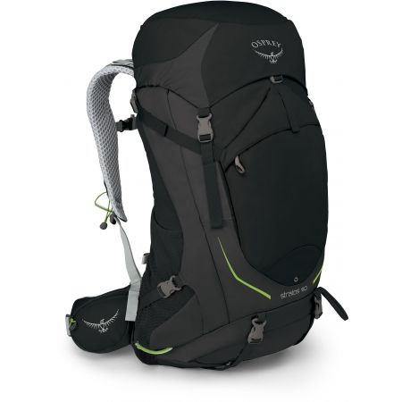 Osprey STRATOS 50 II S/M - Hiking backpack