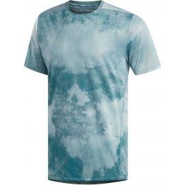 adidas TKO TEE M - Men's running T-shirt