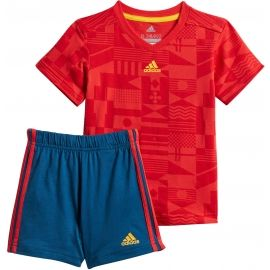 adidas WORLD CUP SET - Costum de fotbal băieți