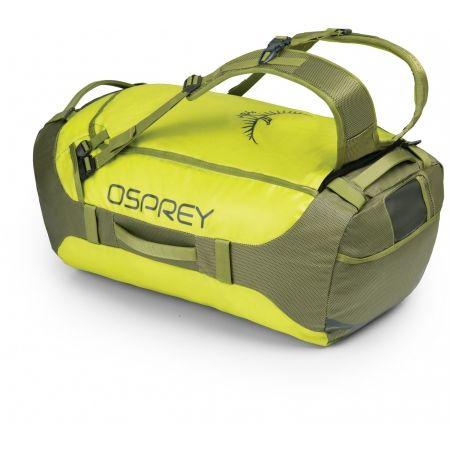 Cestovní zavazadlo - Osprey TRANSPORTER 65 II - 2
