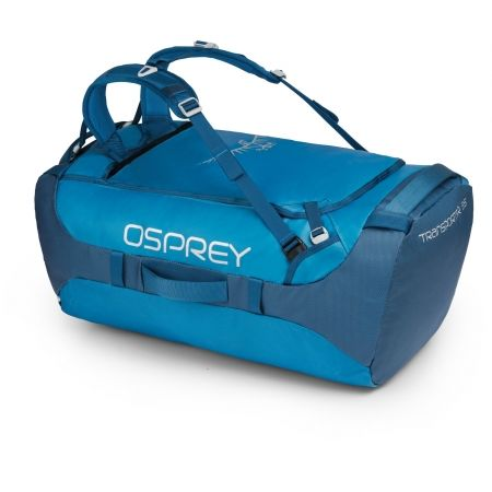 Travel luggage - Osprey TRANSPORTER 95 II - 1 fd8b799dbf8
