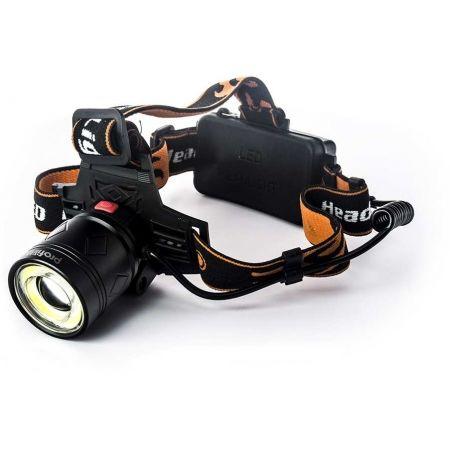 Profilite HEADSTAR - Lanternă frontală