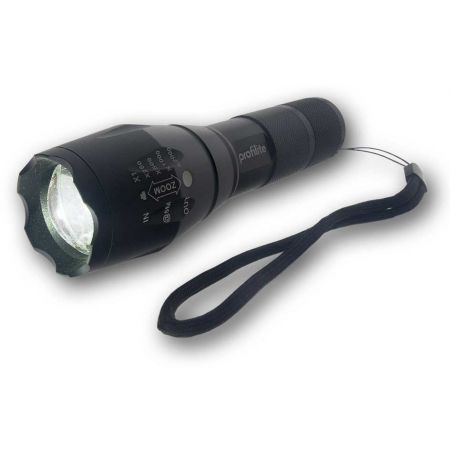 Ръчно фенерче - Profilite STEEL
