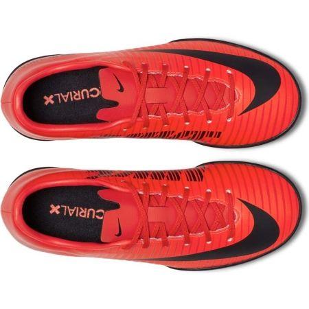 Încălțăminte turf copii - Nike MERCURIALX VAPOR XI TF JR - 4