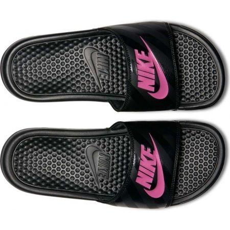 WMNS BENASSI JDI - Papuci de damă - Nike WMNS BENASSI JDI - 5