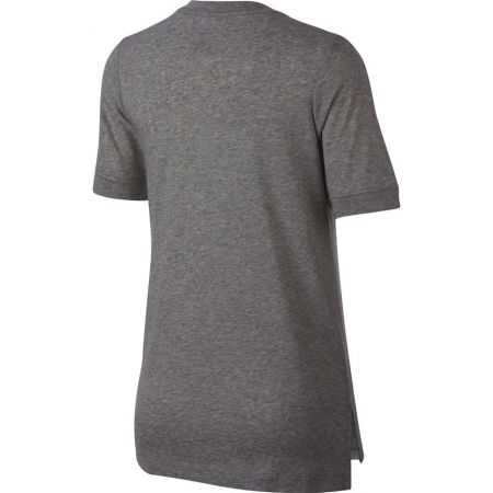 Koszulka damska - Nike TOP SS LOGO FUTURA - 2
