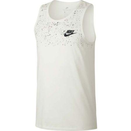 Мъжки потник - Nike SPORTSWEAR TANK GX PACK 3 - 1