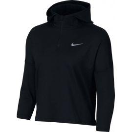 Nike DRY ELEMENT HOODIE SS - Дамски суитшърт за бягане