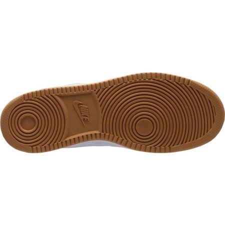 Pánska voľnočasová obuv - Nike COURT BOROUGH LOW SE SHOE - 2