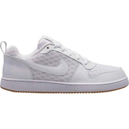 Pánska voľnočasová obuv - Nike COURT BOROUGH LOW SE SHOE - 1
