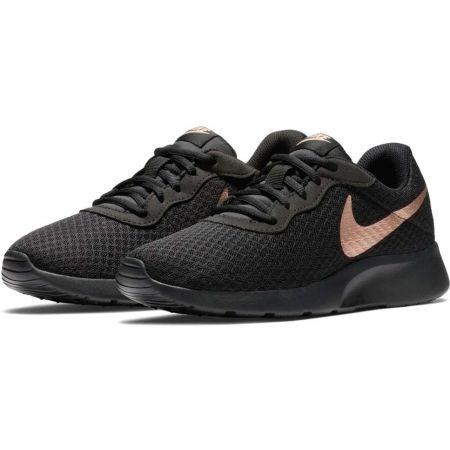 Obuwie miejskie damskie - Nike TANJUN - 3
