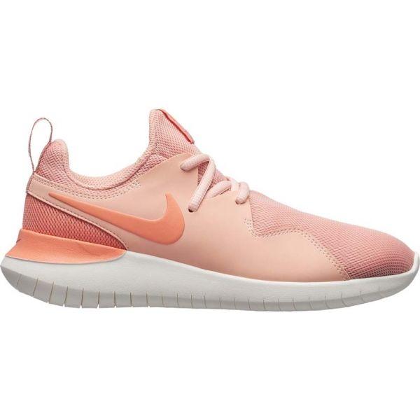 Nike TESSEN růžová 8 - Dámská volnočasová obuv