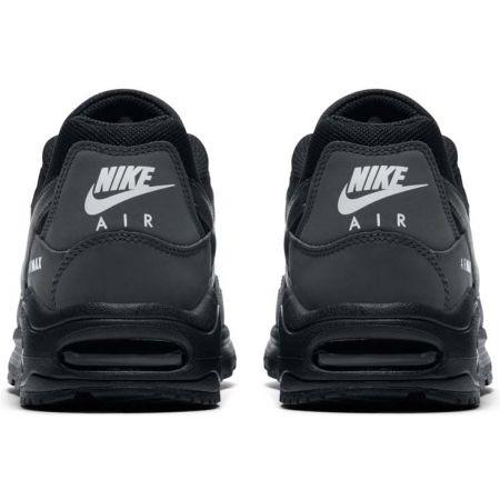 6691b6adf9 Boys' shoes - Nike AIR MAX COMMAND FLEX GS - 6