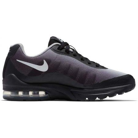 Chlapecká volnočasová obuv - Nike AIR MAX INVIGOR PRINT GS - 1 fa39b93523