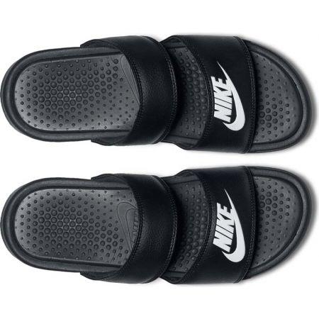 Șlapi damă - Nike BENASSI DUO ULTRA SLIDE - 4