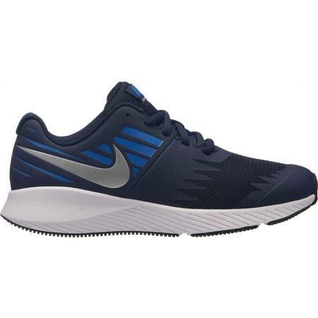 Nike STAR RUNNER GS - Chlapčenská bežecká obuv