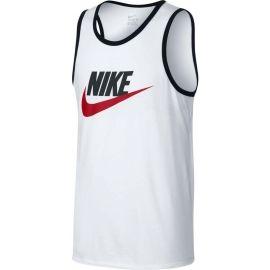 Nike SPORTSWEAR TANK ACE LOGO - Koszulka męska