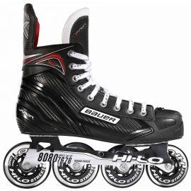 Bauer RH XR250 SKATE SR - Kolečkové hokejové brusle