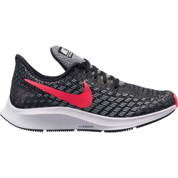 Nike AIR ZOOM PEGASUS 35 GS černá 4.5Y - Dívčí běžecká obuv