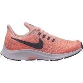 Nike AIR ZOOM PEGASUS 35 GS - Încălțăminte de alergare fete
