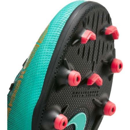 Ghete de fotbal copii - Nike JR SUPERFL MG - 7