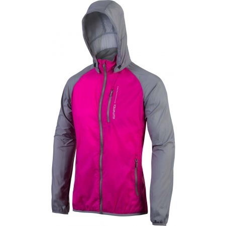 Packable windbreaker jacket - Klimatex JORAH JACKET 805/305 - 1