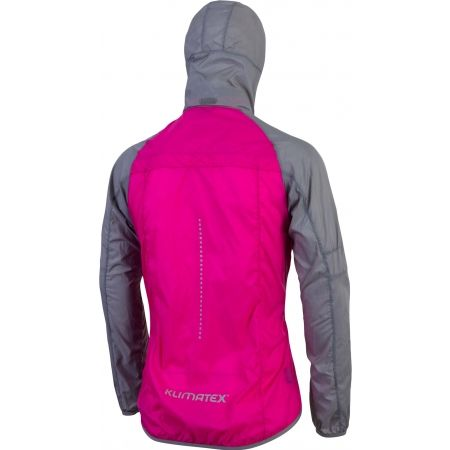 Packable windbreaker jacket - Klimatex JORAH JACKET 805/305 - 2