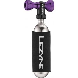 Lezyne CO2 PUMP CONT - Pompă CO2