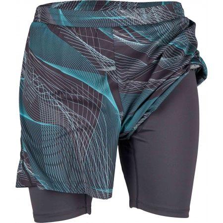 Pánske šortky - Lotto X RIDE III SHORT - 3