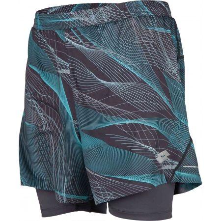 Pánske šortky - Lotto X RIDE III SHORT - 1