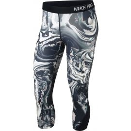 Nike PRO CAPRI - Дамски клин