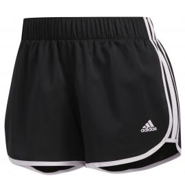 adidas M10 WOVEN SHORT - Women's running shorts