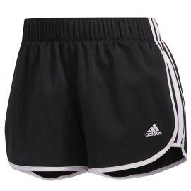 adidas M10 WOVEN SHORT - Pantaloni scurți de alergare damă