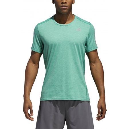 Koszulka męska - adidas RS SOFT TEE M - 5