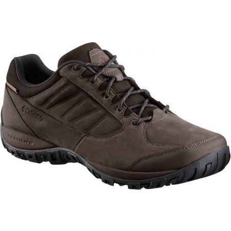 Pánska treková obuv - Columbia RUCKEL RIDGE PLUS WP - 1