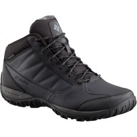 Columbia RUCKEL RIDGE CHUKKA OH WP - Men's outdoor shoes