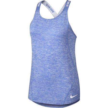 Koszulka treningowa dziecięca - Nike DRY TANK ELSTKA - 1