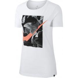 Nike SPORTSWEAR TEE PHOTO SWSH CREW - Tricou de damă