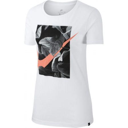 Női póló - Nike SPORTSWEAR TEE PHOTO SWSH CREW - 1 bb7268e237