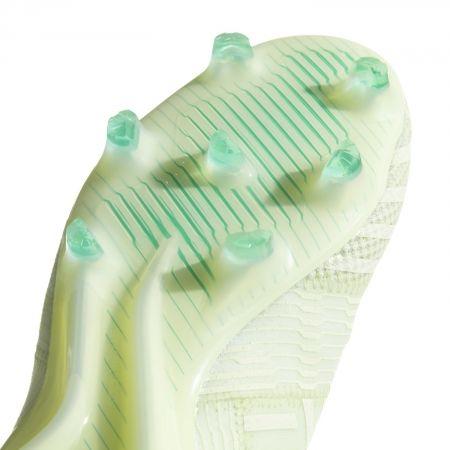 Pánske kopačky - adidas NEMEZIZ 17.1 FG - 4