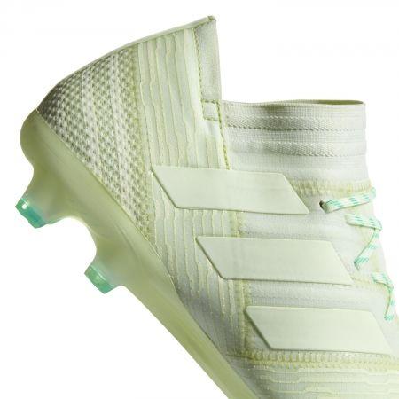 Pánske kopačky - adidas NEMEZIZ 17.1 FG - 6