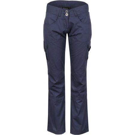 ALPINE PRO VIANA - Dámske nohavice