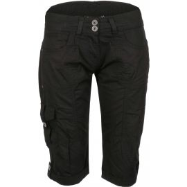ALPINE PRO AMUNA - Women's 3/4 length trousers