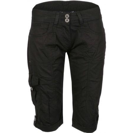 Dámské 3/4 kalhoty - ALPINE PRO AMUNA - 1