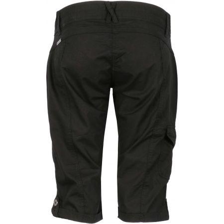 Dámské 3/4 kalhoty - ALPINE PRO AMUNA - 2