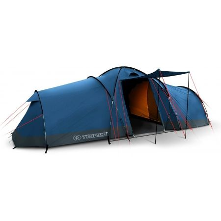 TRIMM GALAXY II - Family tent
