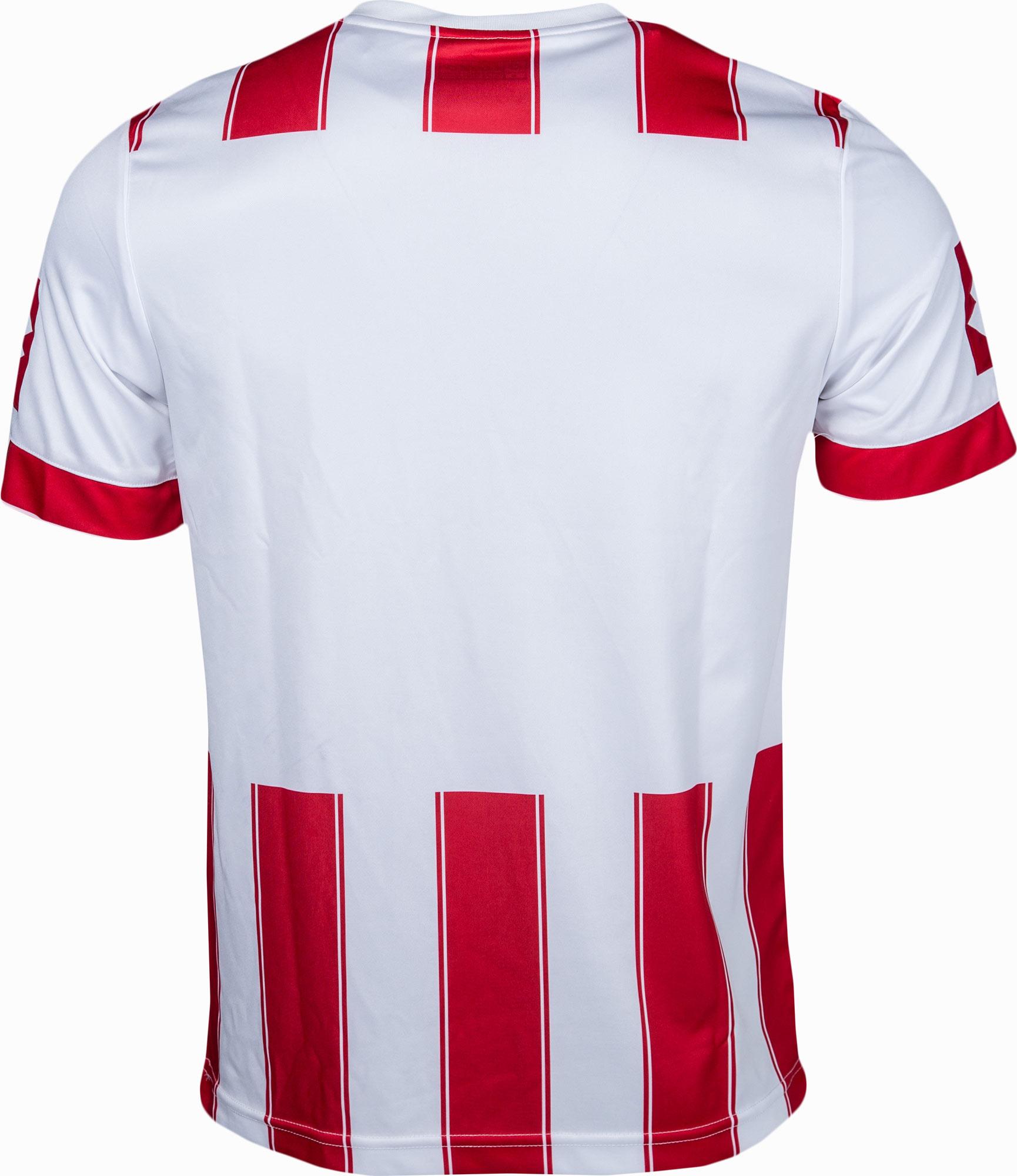 JERSEY VERTIGO EVO JR - Dětský fotbalový dres