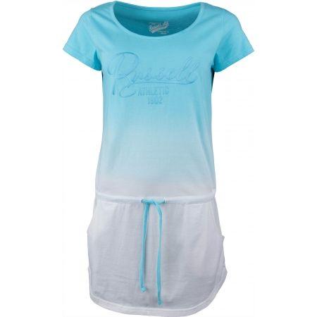 Dámske šaty - Russell Athletic DUHA DRESS - 1