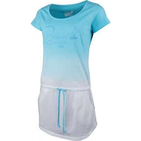 Dámske šaty - Russell Athletic DUHA DRESS - 2