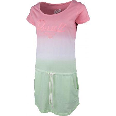 Rochie de damă - Russell Athletic DUHA DRESS - 2